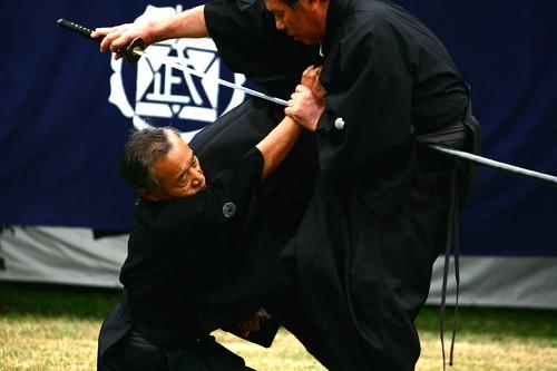 Liev Martial Arts #4 REV