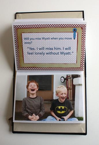 Buddy Book