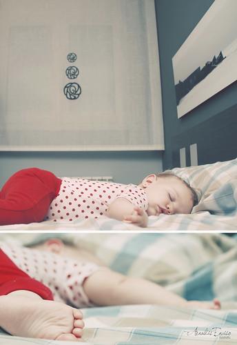 Un ángel entre las sábanas