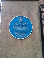 Photo of Blue plaque number 4936