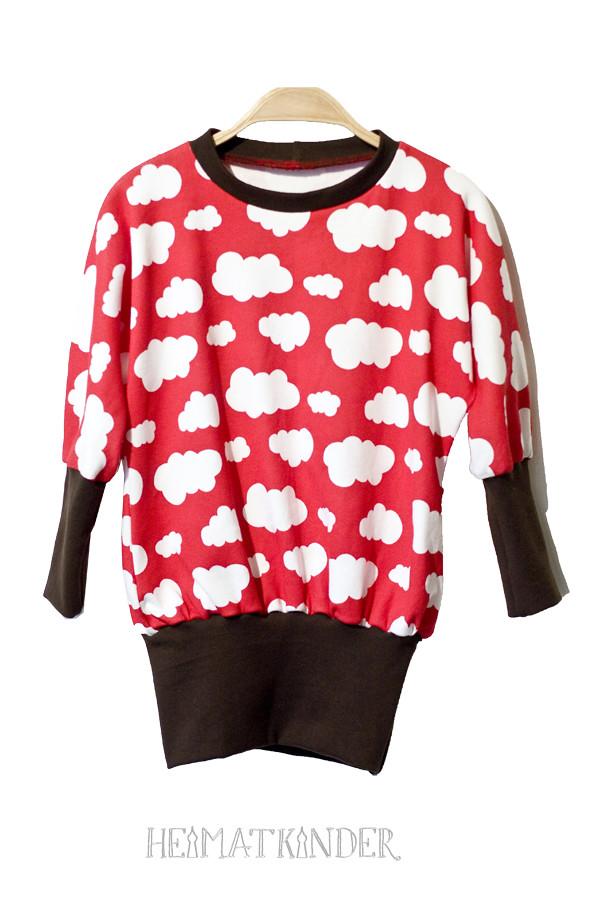 Dress => Pullover