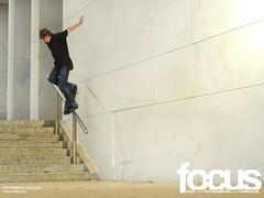 Pat Carmody - B/S Overcrook (billycox) Tags: wallpaper nikon focus stair pat 8 rail skate cox billy backside d200 vivitar mag overcrook carmody