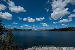 IH_LoonLake-5 (MSRFX) Tags: lake snow fall ice water clouds eldorado nationalforest loonlake nikond700