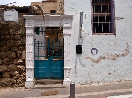 Tel Aviv - Neve Tzedek