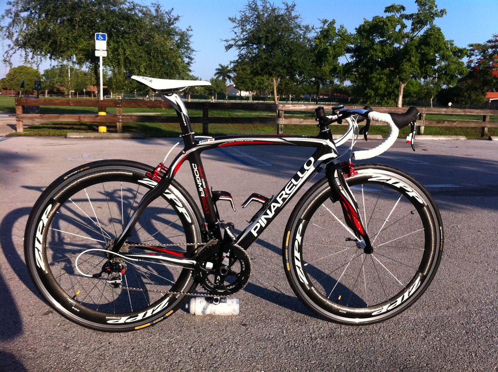 Pinarello Dogma Custom Build - Cesar