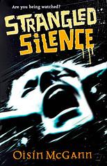 Strangled Silence (Neil Spence Photographer) Tags: by james design silence fraser strangled oisin mcgann