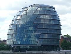 City Hall Londres