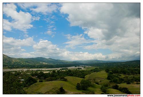 Overlooking Laleia by joaoamaralphoto
