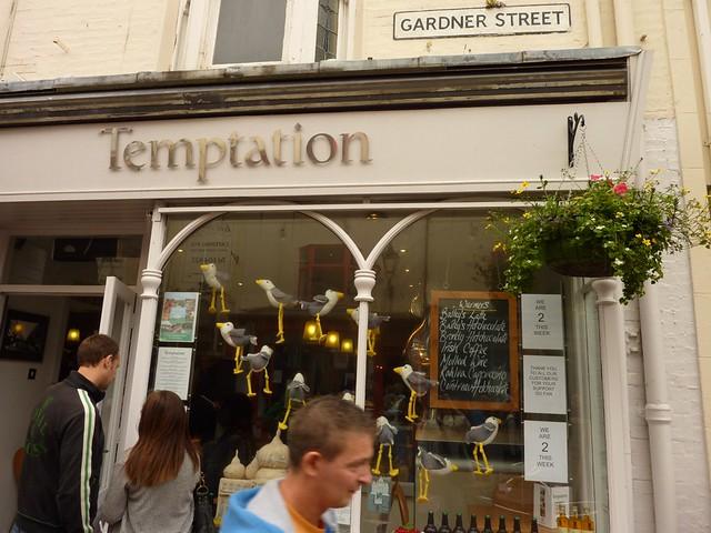 14 - Temptation (Restaurant)
