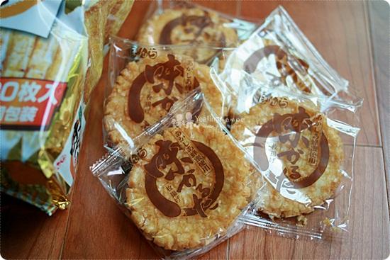 [Costco] 日本BONCHI蜂蜜仙貝