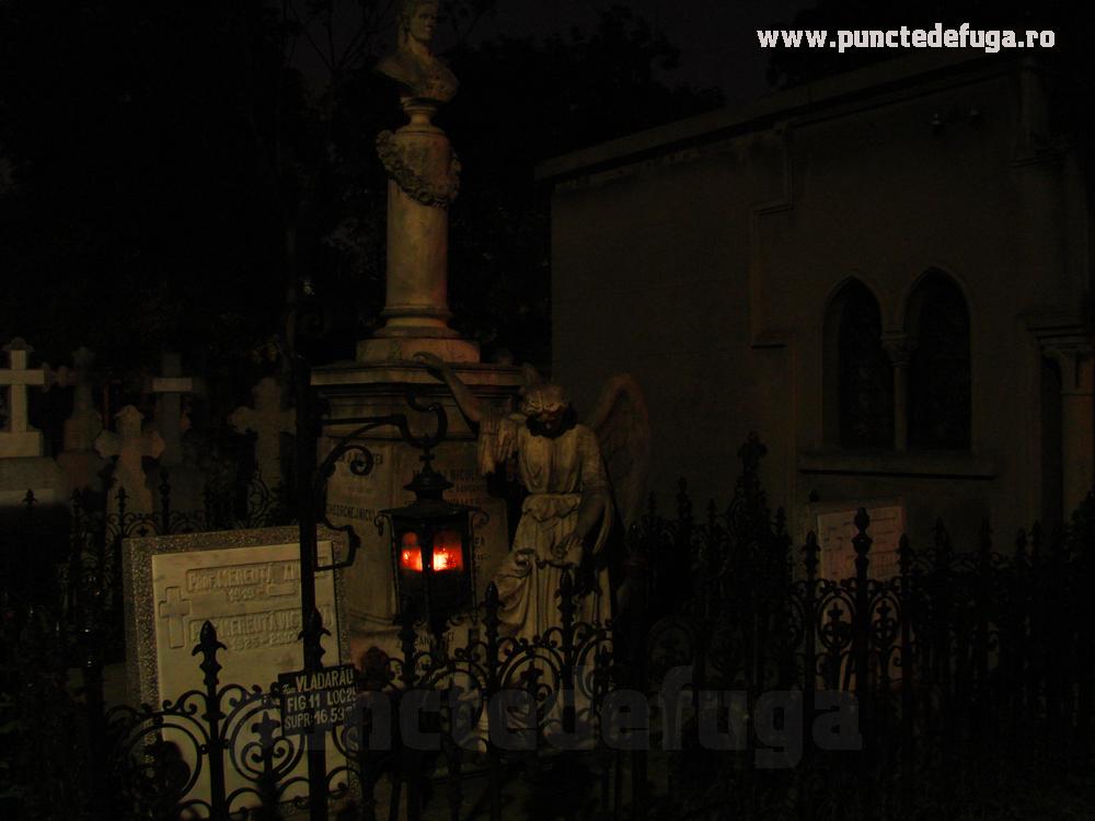 cimitirul bellu