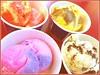 |[ وللذكريآت ـآلجميلة ألوان تزهو بهآ آلقلوب ]| (Semo AlGhamdi) Tags: ice باسكن ايس آيسكريم