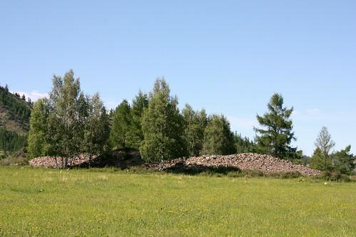 Природный парк Уч-Энмек