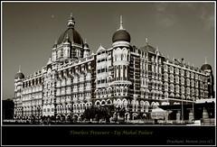 Hotel Taj Mahal Palace, Mumbai