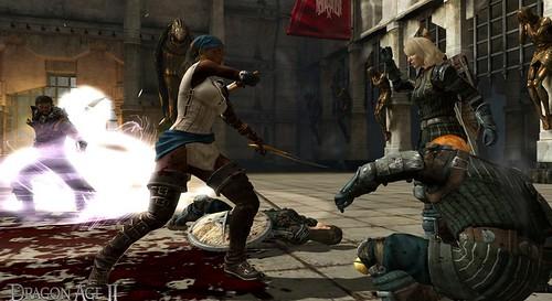 Dragon Age 2 'Legacy' DLC Coming July 26
