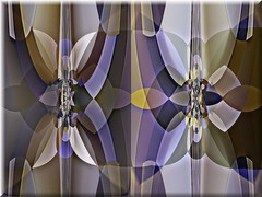 Different in Blue (oliver.odd - strangely peculiar) Tags: colour art nature creativity soul imagination impulse hypothetical absstraction