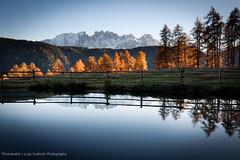 Latemar & Wuhnleger (Photoskatto) Tags: mountain alps montagne landscapes alpi dolomiti dolomiten theauthorsplaza