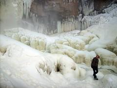 S5002041 (ndeeelite) Tags: winter ontario ice jack hiking hamilton niagara waterfalls keri webster 2009 tew decew