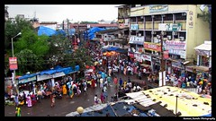 Market place (Raman_Rambo) Tags: india market rainy monsoon maharashtra marketplace mumbai rains dombivli dombivali dombivlikar