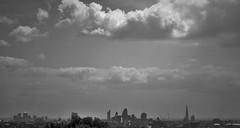 Parliament Hill (alex_babbler) Tags: city london skyline hampstead shard parliamenthill