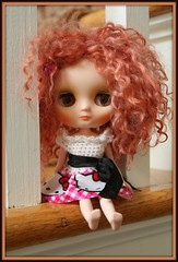 Blythe A Day May 24th, 2014 Barefeet