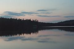 Lake Wilmurt, Adirondacks (alexandrahenry) Tags: new york memorial day state weekend adirondacks