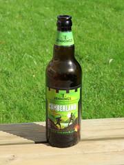 Jennings Deep Golden Cumberland Ale IMG_8640 (rowchester) Tags: jennings cumberland lake district cockermouth lakeland