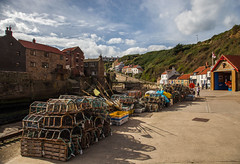Staithes ( North Yorkshire) (THE NUTTY PHOTOGRAPHER) Tags: greatphotographers superb simply pinnaclephotography