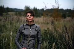 * (a s t r a l e) Tags: nikond800 autumn portrait planer olgakuznetsovaphoto