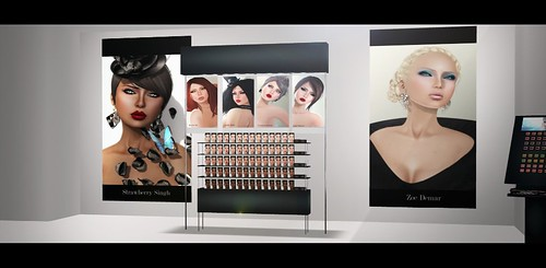 -Glam Affair- Layla Contest Winners