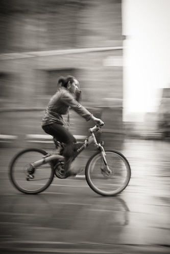 396/1000 - On your bike by Mark Carline