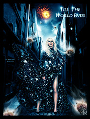 Britney Spears - Till The World Ends (Antonio Magaa) Tags: me against beautiful word dead for tour spears femme go it drop trouble criminal till britney fatale wanna nicki hold ends kesha meteoritos minaj