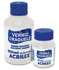 Verniz Craquel (Acrilex) Tags: pintura craquel verniz acrilex