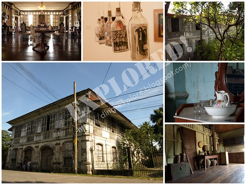 Living in style at Balay ni Tana Dicang copy