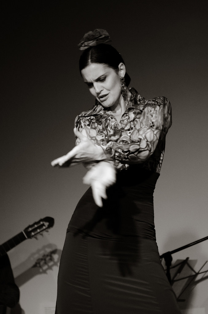 Tablao Flamenco