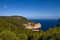 C. Rubio (ibzsierra) Tags: blue sea sky costa mer azul canon coast mar cabo mare ibiza cap cielo 7d cape eivissa acantilado baleares digitalcameraclub