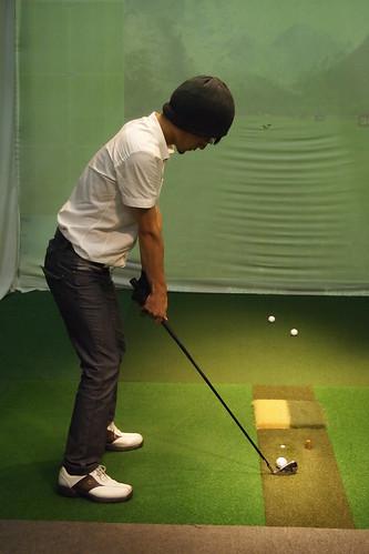 ゴルフサンクチュアリ広尾