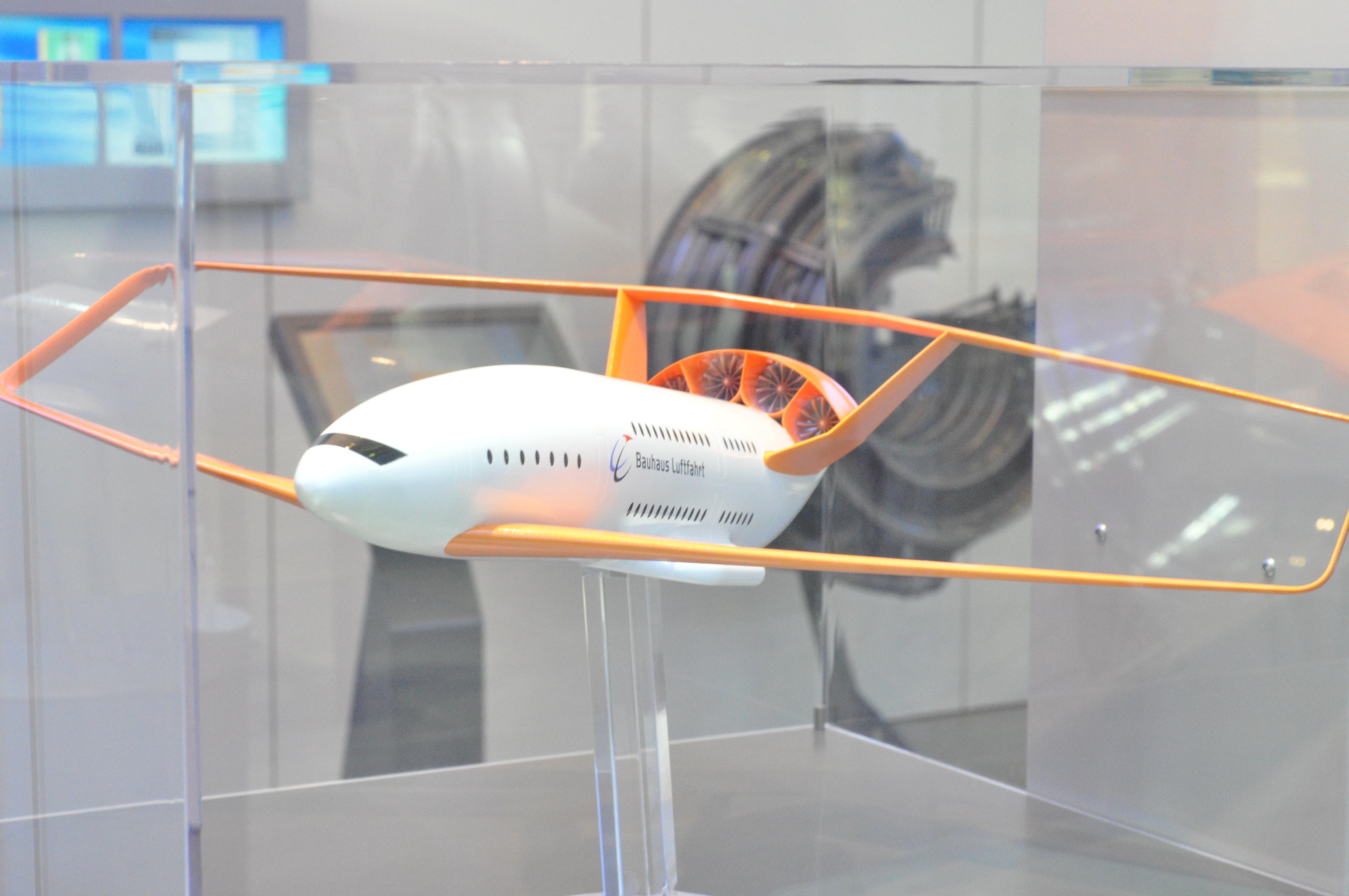 'Bauhaus Luftfahrt'