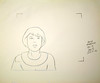 TThe Herculoids Hanna-Barbera animation pencil art #H122 (Nemo Academy) Tags: original hanna drawing herculoids barbera the