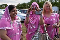 16T1_3102 (bandashing) Tags: camera wedding ladies england ink asian manchester photograph sync sari sylhet bangladesh gayeholud bandashing