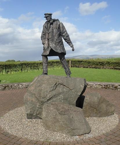 David Stirling Memorial 1