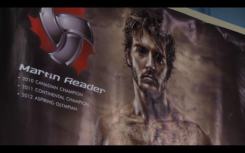 Martin Reader