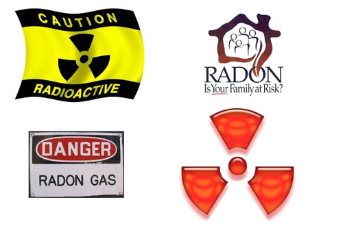 Radon is Dangerous