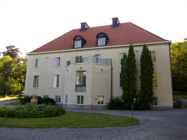 Edsby slott
