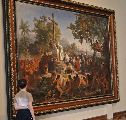 Museu Nacional de Belas Artes-Rio de Janeiro