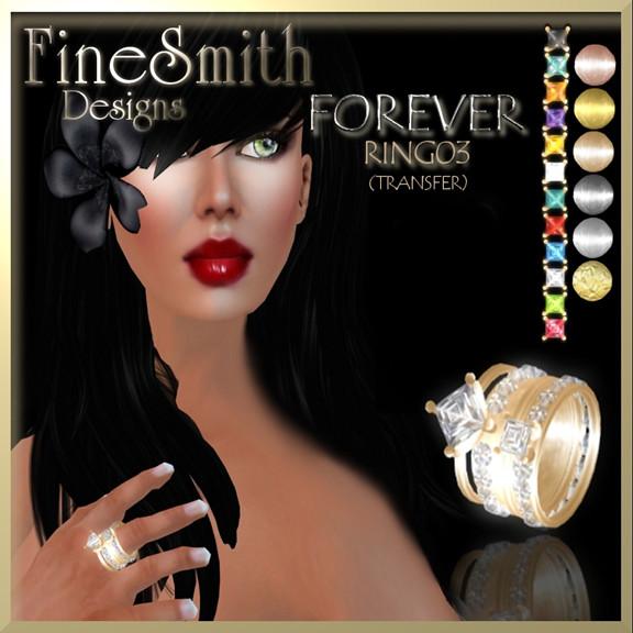 Forever Ring 03
