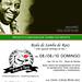 7 - Edição Agosto 2010 -  Homenageado Mussum - Flayer