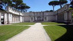 Villa Giulia (1) (evan.chakroff) Tags: evan italy rome villagiulia 2011 evanchakroff chakroff evandagan