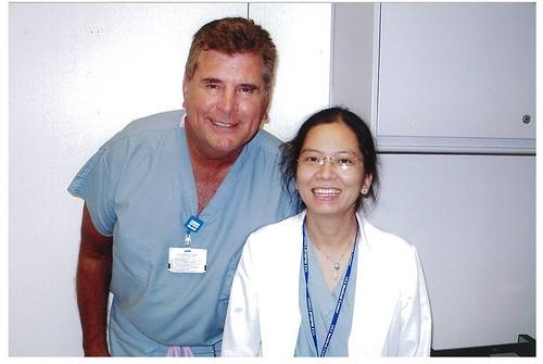Pham Thi Van Thanh - Dr. Thanh Pham
