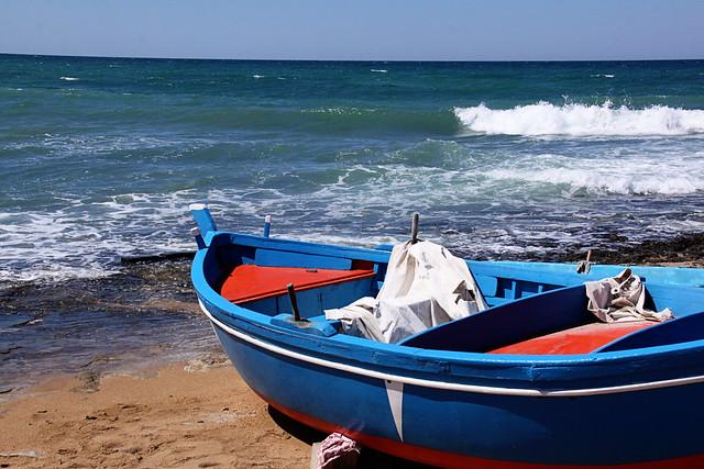 Forcatella, Puglia (Summer 2011)